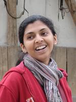 Lakshmi Balasubramaniam