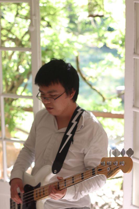 Hongyue Cui